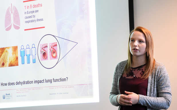 image of Three Minute Thesis (3MT) Competition 2020