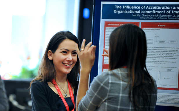 image of Research Student Poster Conference