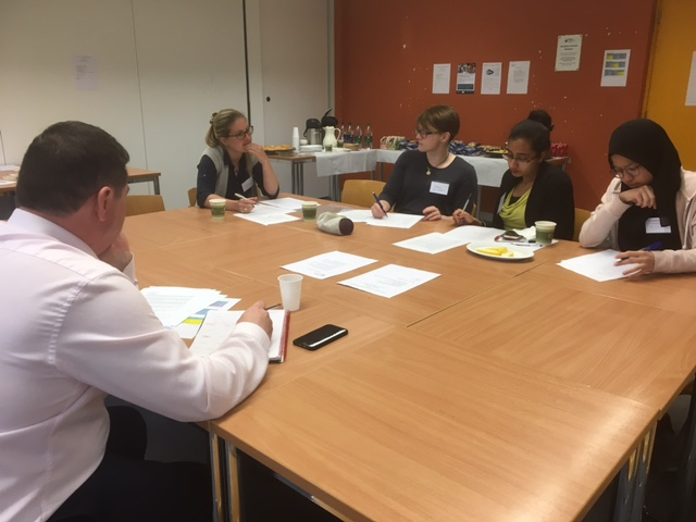 Clancy group task